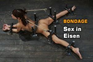 Eisen und Sex