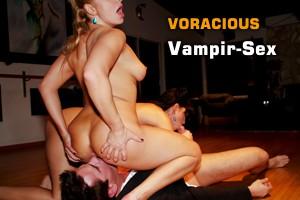 Vampir-Sex