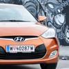 Alles anders: Der Hyundai Veloster im Test