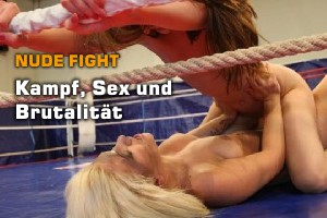 Brutaler Sexfight
