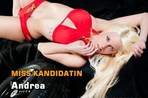 Sexy: Miss-Kandidatin Andrea