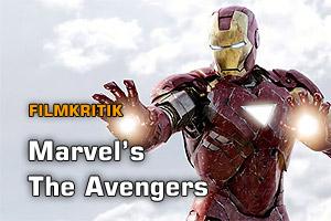 Top oder Flop? Die Kritik zu 'The Avengers'