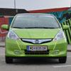 Für alle Fälle: Der Honda Jazz Hybrid im Test