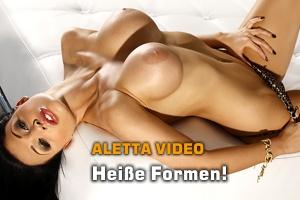 Weibliche Formen: Aletta