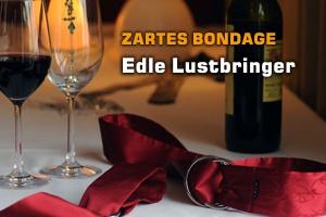 Zartes Edel-Bondage