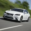 Lexus GS 450h F im Test