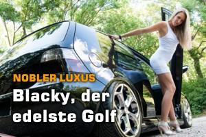 Golf mit Klasse: Luxus und Noblesse