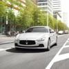 Maserati Ghibli mit Diesel