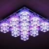 LED-Farben in Deckenleuchte