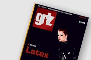 Neu: grlz Magazin