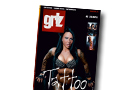 grlz Magazin Tattoo