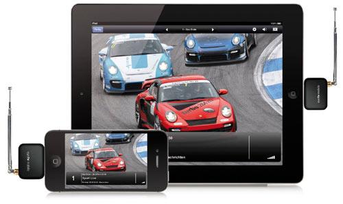 EyeTV Mobile TV-Tuner