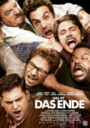 © 2013 Sony Pictures Releasing GmbH