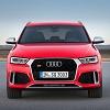 Audi Q3 als RS
