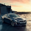 Cadillac CTS-V in Detroit