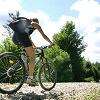 Problemlose Urlaubsfahrt - sicher das Fahrrad transportieren