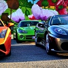 Neues Sportwagentreffen im Burgenland