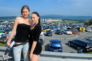 Tuning Days in Melk