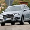Audi Q7 E-Tron-Diesel im Test