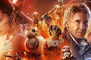 Die Macht von Star Wars