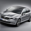 Skoda Superb 2015 in Genf