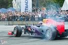 Wien: Formel 1