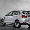 BMW feiert X5 Premiere in China