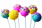Cake Pops backen