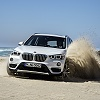 Neuer BMW X1 will höher hinaus