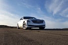 Test: Cadillac CT6