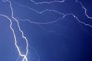 Blitzschäden