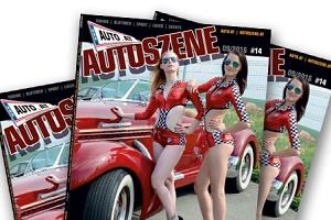AutoSzene 2016