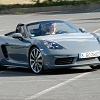 Test: Porsche 718 Boxster