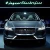 Jaguar bringt Elektroauto iPace