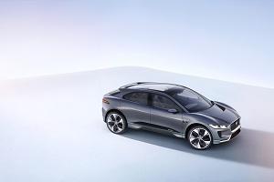 Elektro-Jaguar