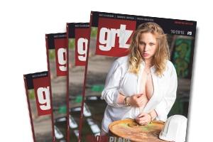 Das neue Magazin!