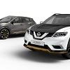 Nissan Premium Konzepte in Genf