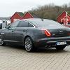 Jaguar XJ: Großkatze im Test