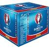 Sammelalben von Merkur und zur Euro 2016