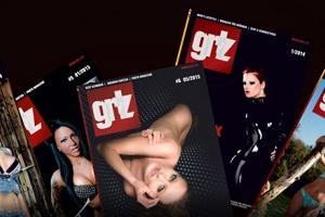 grlz-Magazine!