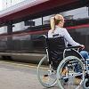 Beinarbeit f�r Behinderte