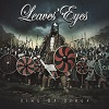 Leaves Eyes - Edge of Steel