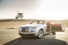 Rolls Royce Dawn im Test