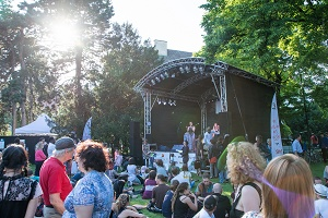 S�dwind Stra�enfest