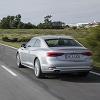 Audi A5 wird 2016 neu