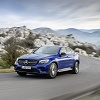 Mercedes-Benz GLC Coupé im Test