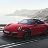 Porsche 911 Carrera GTS im Test