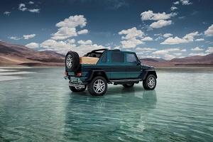Offroad-Cabrio-Luxus