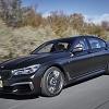 BMW M760 Li xDrive im Test