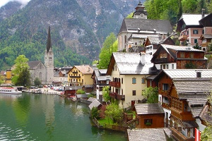 Ferien in Österreich machen